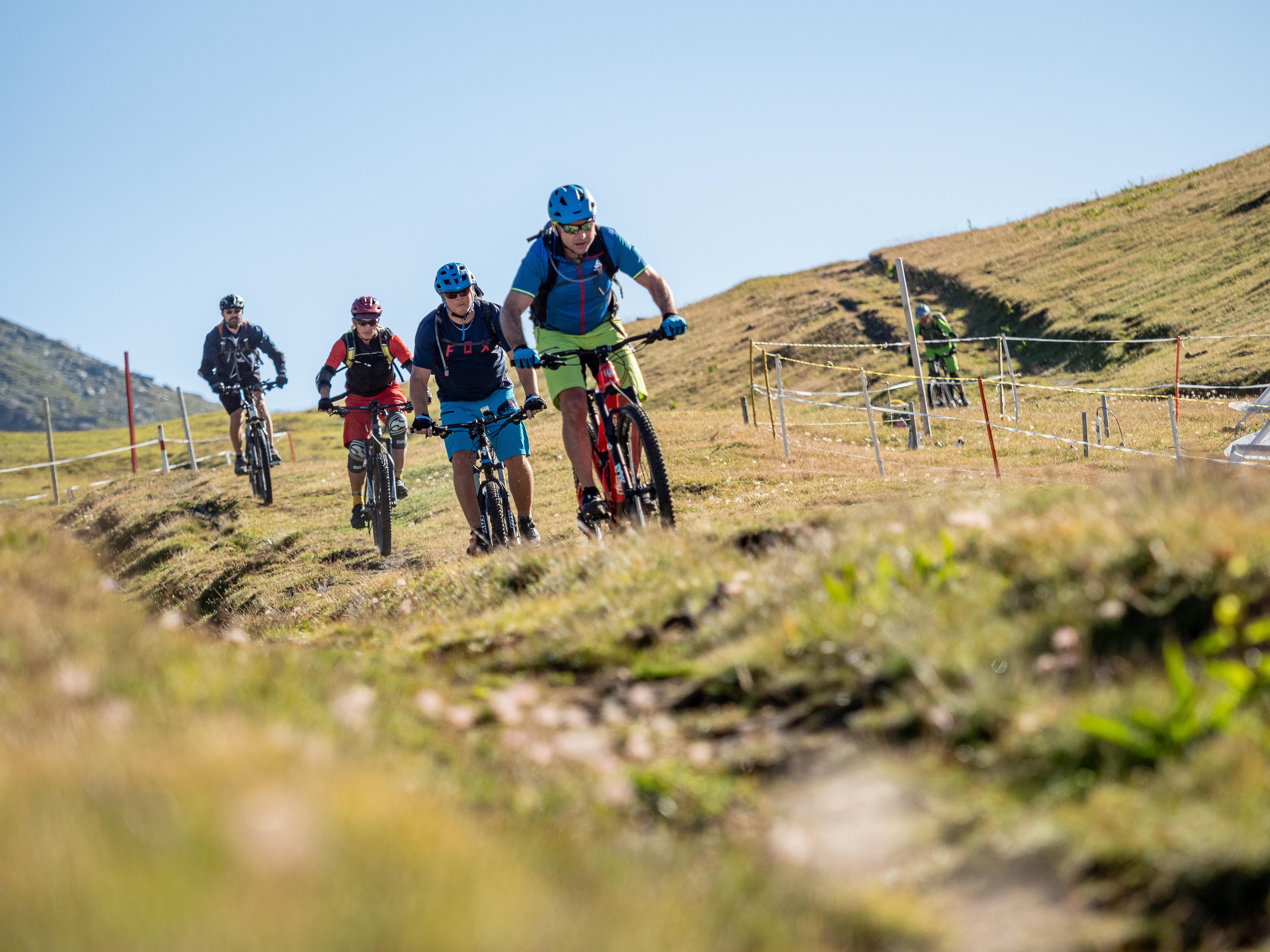 """Excursion d'un jour """"Trail Nord-Est Bernois"""" - 16 mai 2021"""