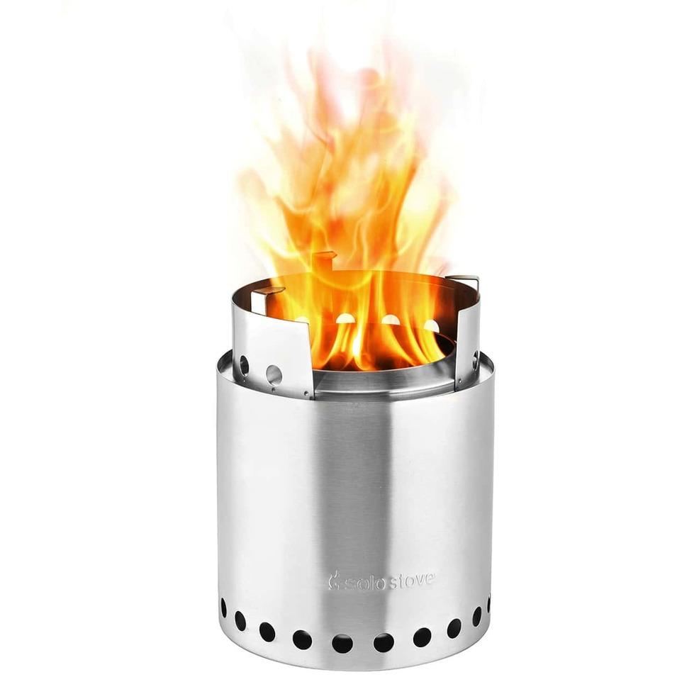 Campfire Outdoor Kocher-Set