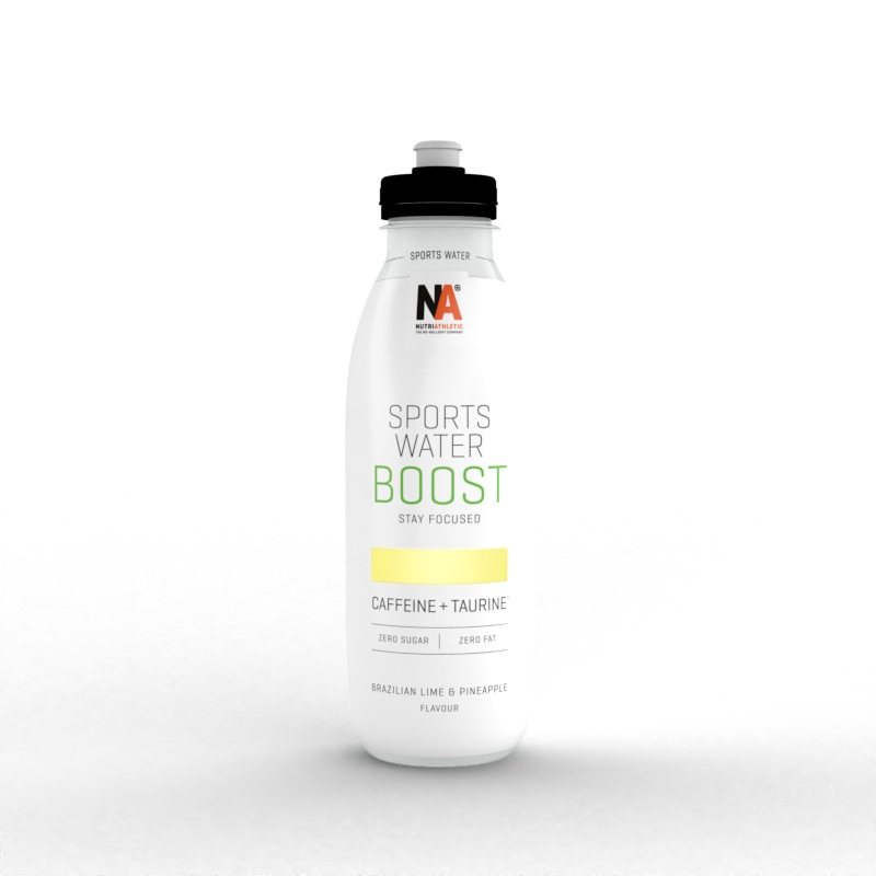 Sports Water Boost